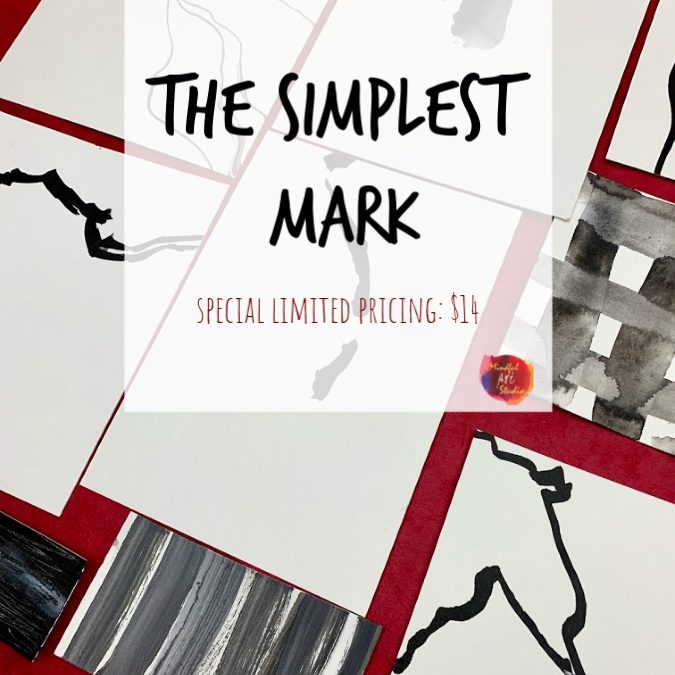 The Simplest Mark