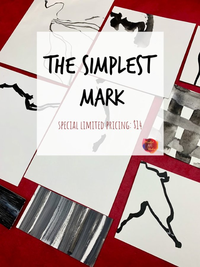 The Simplest Mark Class