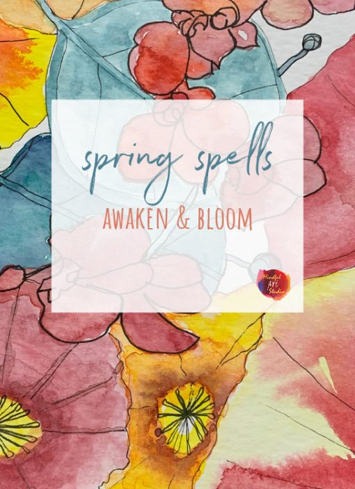 Spring Spells Retreat