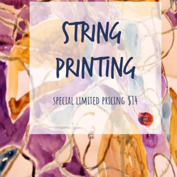 String Printing