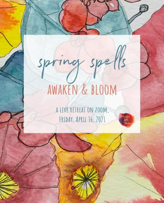 Spring Spells