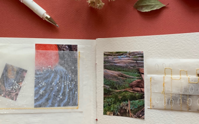 How Art And Nature Are Helping Me Through The Pandemic