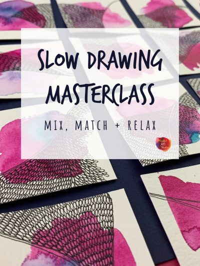 Slow Drawing Masterclass