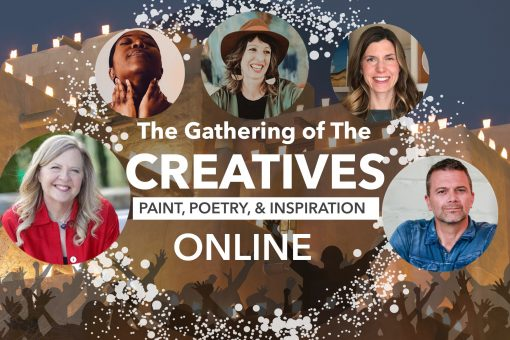 Gathering of the Creatives Online