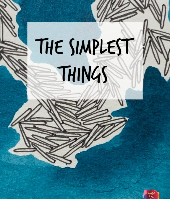 The Simplest Things