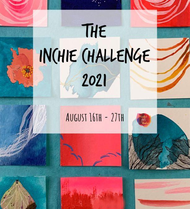 The Inchie Challenge 2021